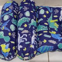 bantal baby set bahan katun lembut/bantal bayi set