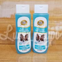 Shampoo Anti Kutu Anjing More More Flea & Tick Shampoo For Dogs 200ml