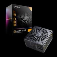 PSU 650W EVGA 650GT 80+ GOLD SUPERNOVA