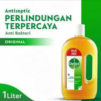 Dettol Antiseptic 1000ml/1L