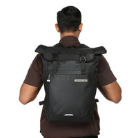Eiger Riding Chevy 1.1 Laptop Backpack 20L - Black