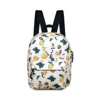 Exsport Delanoir Fruitti Backpack - Cream 7L
