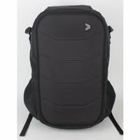 Tas Kalibre Backpack Predator Echo 24L Black - 911247000/ Fashion Pria
