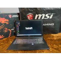 Laptop MSI GP62MVR Leopard Pro Core i7 7700HQ SSD GTX 1060 6gb Fullset