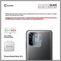 Redmi Note 10s - Copper Tempered Glass Kamera
