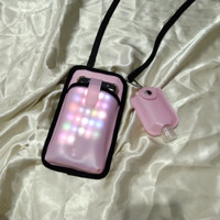 Dompet Handphone / Tas HandPhone Mika Jelly / Tas Selempang