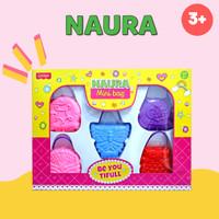 Naura Mini Bag - Mainan Anak Tas Mini Cantik
