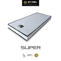 Kasur Matras Busa Super - Steel Foam