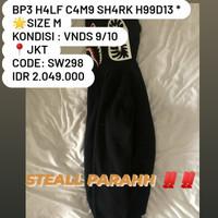 BAPE HALF CAMO SHARK HOODIE * Size M