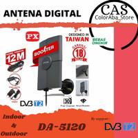 Antena Digital PX In/Outdoor DA-5120 || Antena Digital Original DA5120
