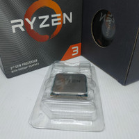 RYZEN 3 3200G BOX