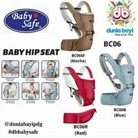 Baby Safe Hip Seat / Gendongan Bayi BC06