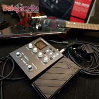 Efek Effect Nux MG300 MG 300 Guitar Modelling Processor Efek Digital