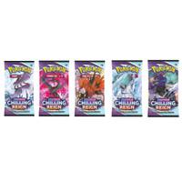 Kartu Pokemon TCG Sword & Shield SS6 Chilling Reign Booster Pack