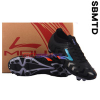 Sepatu Bola soccer shoes sepatu sepakbola Dewasa Mou - Tiago Purple, 38
