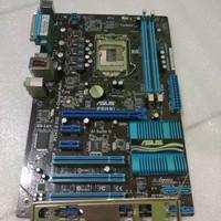 MOTHERBOARD ASUS P8H61 LGA 1155 OFFBOARD