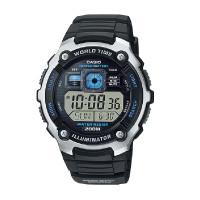 Jam tangan pria Casio AE-2000W-1AVDF