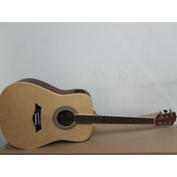 Gitar Akustik Elektrik Hofmann HF100E / Gitar Akustik Elektrik Hofmann
