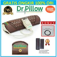 Bantal Terapi Kesehatan Dr. PILLOW Pinggang dan Leher Dr Pillow