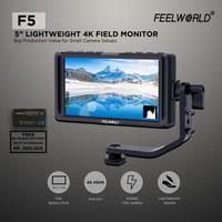 "Monitor Feelworld F5 5"" 4K Monitor HDMI"
