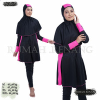 baju wanita renang muslimah syari dewasa baju renang hijab syar i