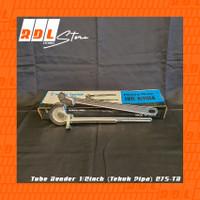 Tube Bender 1/2inch (Tekuk Pipa) 275-TB