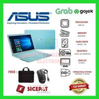 Laptop Asus X441BA AMD A6 / RAM 4GB/1TB Windows 10