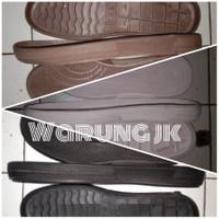 Outsole alas sepatu sneaker Adidas Casual