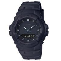 Casio G-Shock G-100BB-1ADR Jam tangan pria