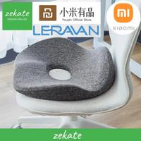 LERAVAN Seat Chair Massage Cushion Antibacterial Bantal kursi byxiaomi