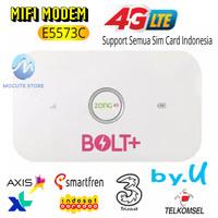 MODEM OLNY - Huawei E5573 Modem Mifi 4G LTE Unlock Version Router