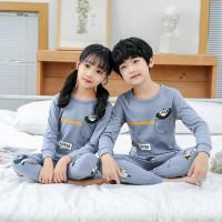 Piyama anak perempuan import/Baju tidur anak laki-laki 7-11th - 130
