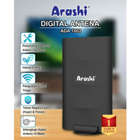Antena Tv Digital ARASHI ADA 1003 Super Jernih Outdoor Indoor Antene