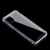 Case anti crack jelly / anti crack lembek (SOFT) Samsung J7 Prime
