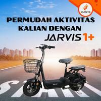 Sepeda Listrik Jarvis 1+