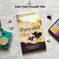 Buku Obat Penyakit Hati/Buku Best Seller