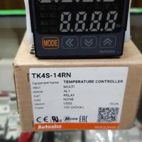 Temp. Controller Autonic TK4S-14RN