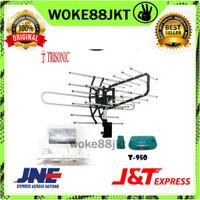 WOKE88JKT Trisonic Antena remote outdoor TR 950