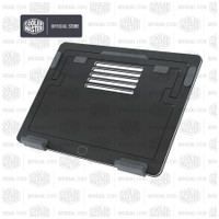 Cooling Pad / Cooler Laptop Cooler Master Ergostand Air - Black