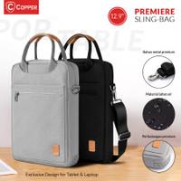 COPPER Premiere Slingbag 12.9/Tas Tablet Laptop 12.9 Handbag PREMIUM