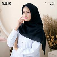 Hijab Segi Empat Aune Square Hijab