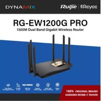 RUIJIE REEYEE EG1200G PRO 1300M Dual-Band Gigabit Wireless Router