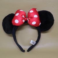 bando headband disney minnie hongkong disneyland original