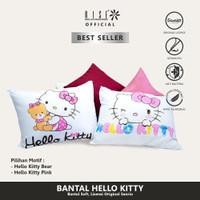 Bantal Tidur Hellokitty License