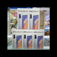 Oppo A74 (5G)Ram 6/128