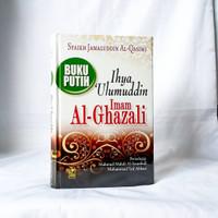 Ihya Ulumuddin imam Al Ghazali buku ori