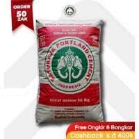 Semen Baturaja 50 Kg Area Palembang (Min Order 50 Zak)
