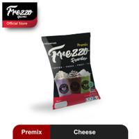 Frezzo Powder Premix Bubuk Minuman Cheese 1 Kg