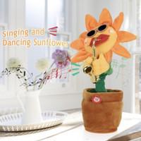 TJ SAXOPHONE SINGING DANCING NEW MAINAN BUNGA MATAHARI SUN