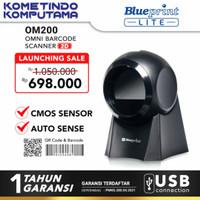 BARCODE SCANNER 2D OMNI USB, LITE-BLUEPRINT OM200